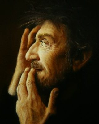 Portrait by Damir May