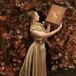 Helena with Raymonda's Vision by Damir May