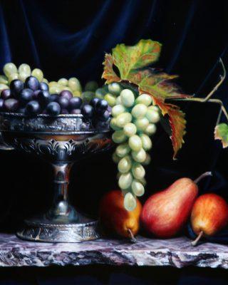 Greek Rhapsody oil painting by Damir May